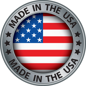 All Steel NW buildings are made in the USA