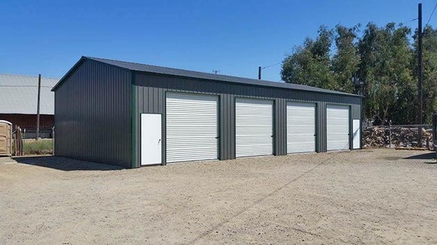 metal sheds metal garages all steel northwest