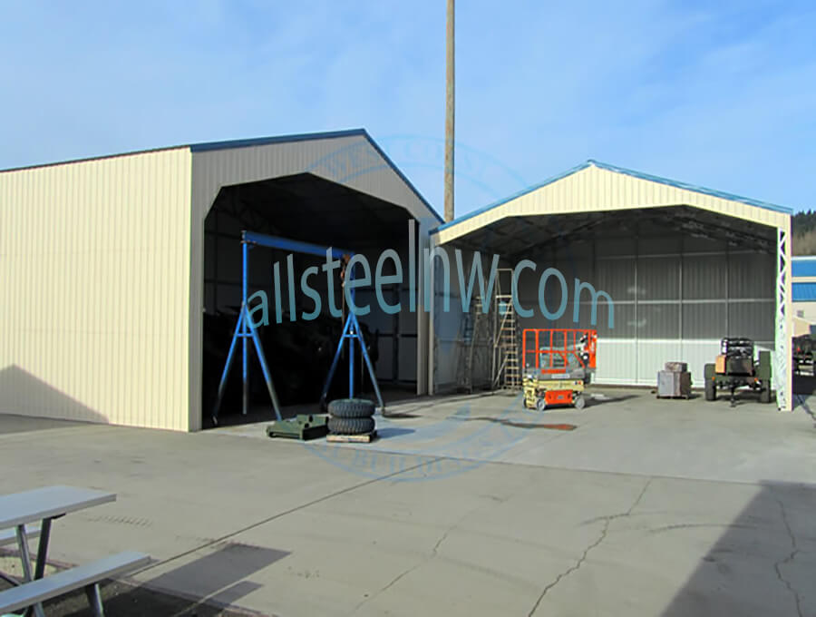 metal carports tacoma seattle from all steel northwest