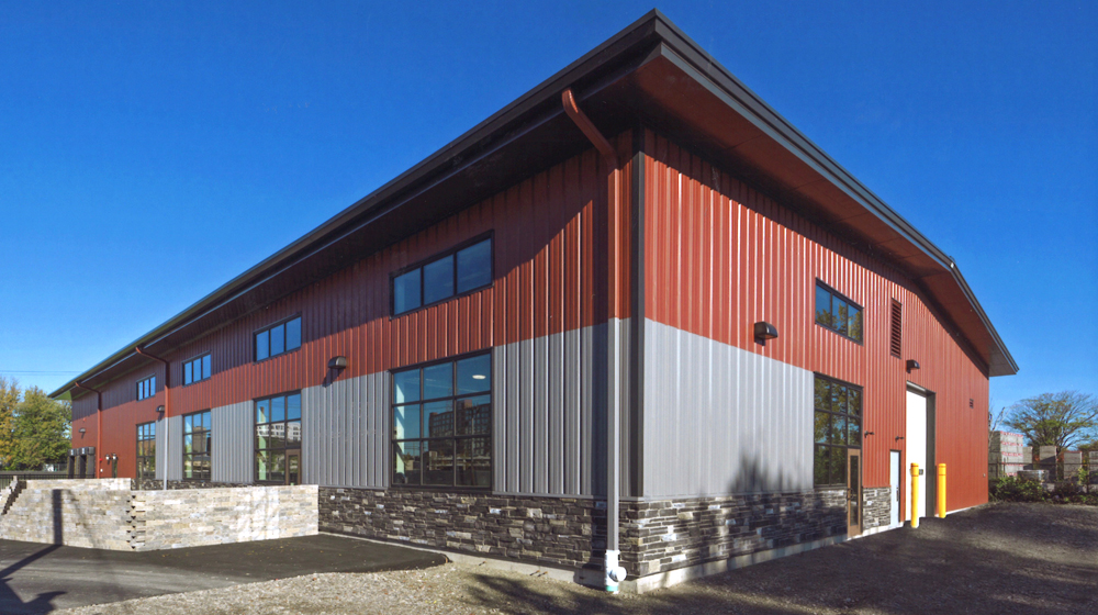 commerical buildings metal buildings all steel northwest With all steel building company