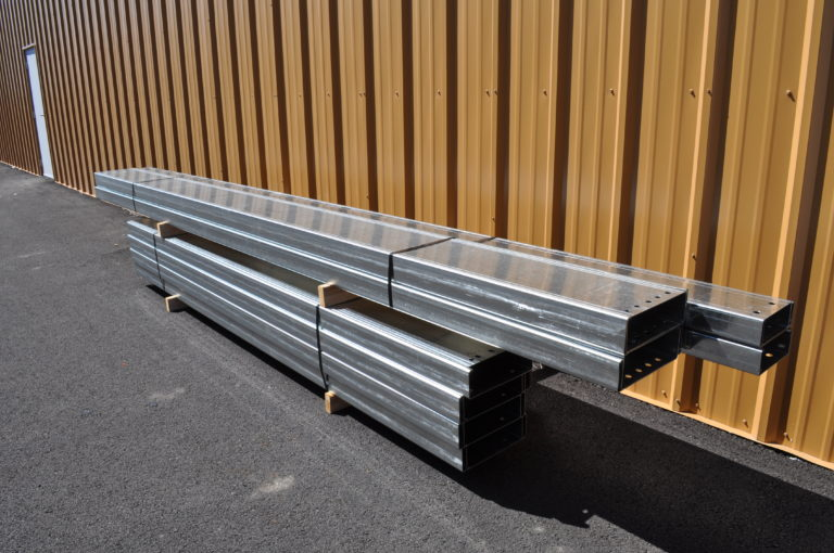 The Top 5 Reasons To Use Cold-Formed Steel Framing 3