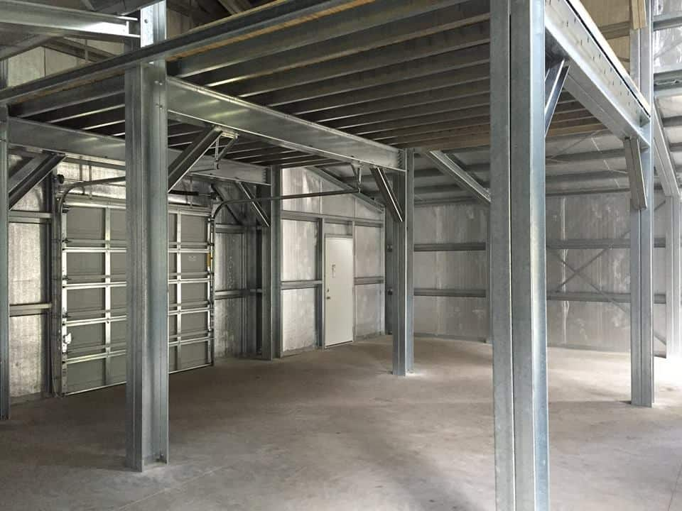 The Top 5 Reasons To Use Cold-Formed Steel Framing 9