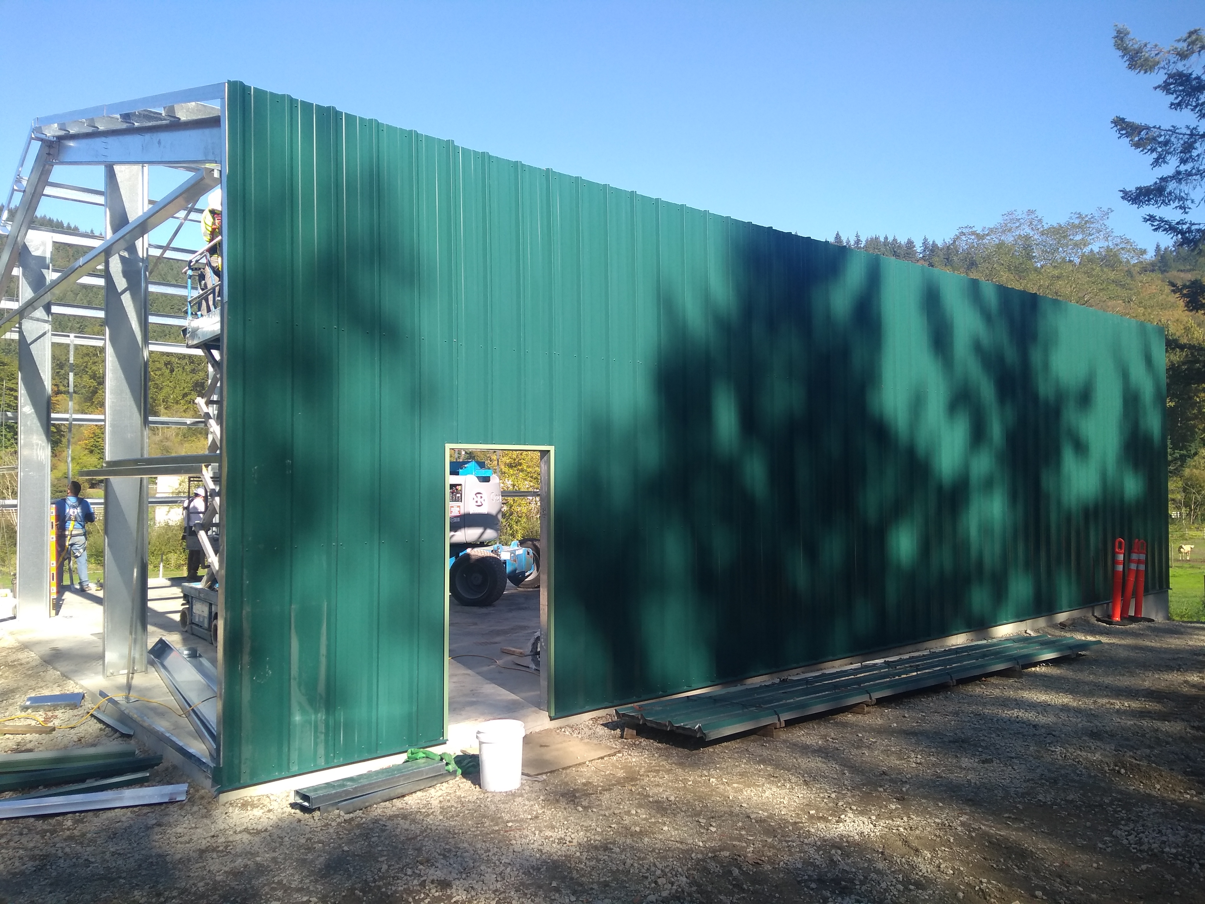 The Top 5 Reasons To Use Cold-Formed Steel Framing 6