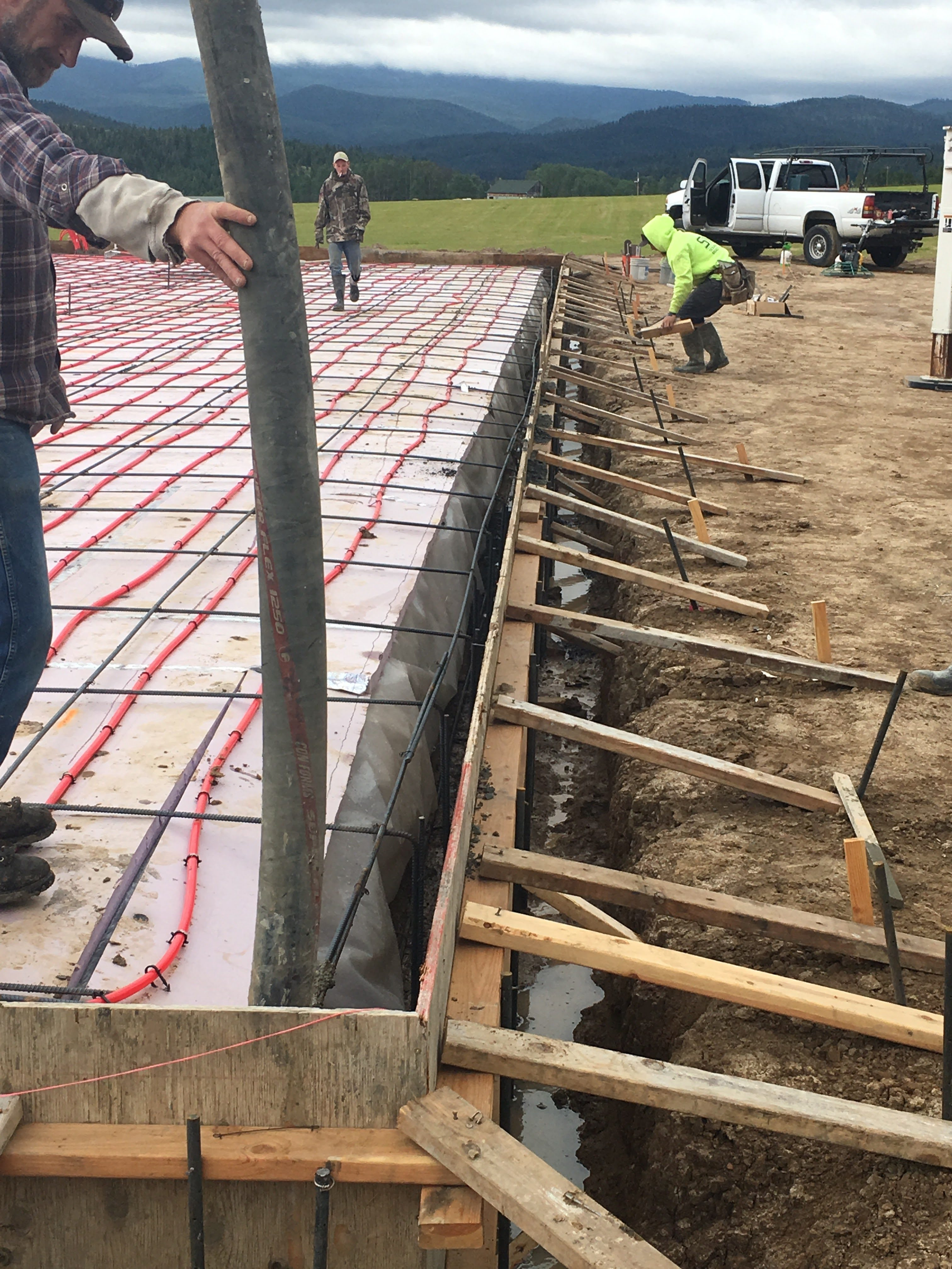The Top 5 Reasons To Use Cold-Formed Steel Framing 2