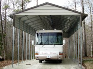 RV Carports Images 10