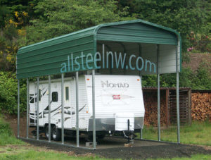 RV Carports Images 15