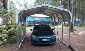 Metal Carports Images 2