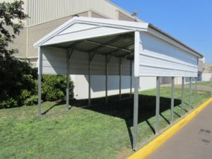 Metal Carports Images 5