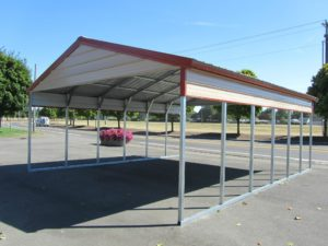 Metal Carports Images 15