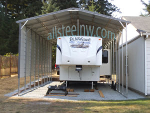 RV Carports Images 14