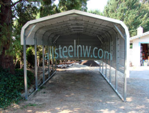 Metal Carports Images 4