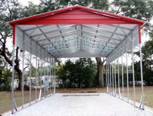 Metal Carports Images 3
