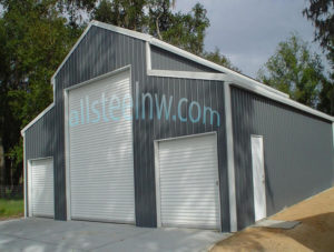Metal Barns Images 5