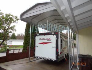 RV Carports Images 8