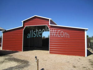 Metal Barns Images 6