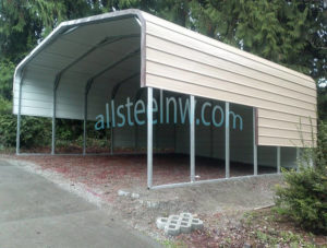 Metal Carports Images 11