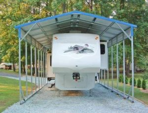 RV Carports Images 11