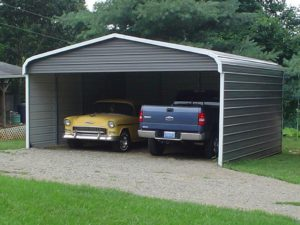 Metal Carports Images 9