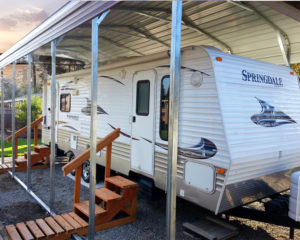 RV Carports Images 4