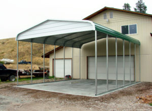 Metal Carports Images 8