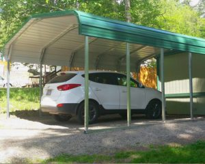 Metal Carports Images 16